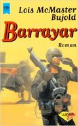 German Barrayar 1997