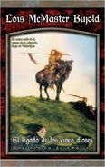 Spanish CurseOfChalion part2 2003