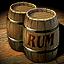 Rum - Icon (Big)
