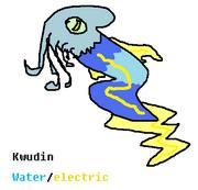 Kwudin