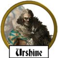 Urshine name icon