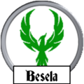 Besela name icon