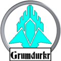 Grumdurkr name icon
