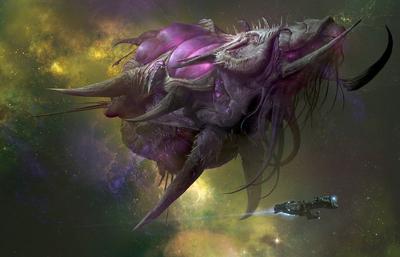 LeviathanZerg
