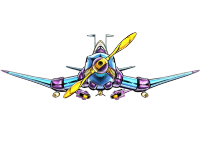 Narancia aerosmith jojoeoh by crashrexez-db33htc