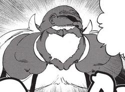 Pepe uses The Love