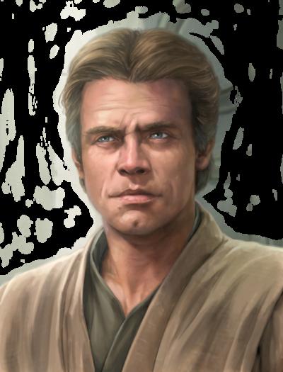 Luke Skywalker (Legends)