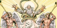 Yahweh (Marvel Comics)