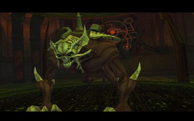 Janos Audron (Beast Form) (3)