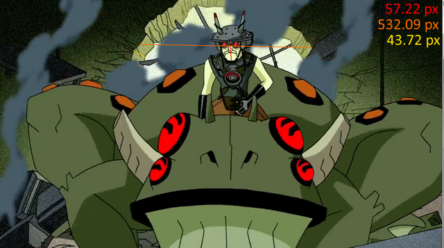 File:Episode 2 - Mutant Frog destroys a wall1.png