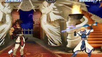 Guilty Gear XX -Reload Character Primer - Sol Badguy