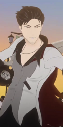 Qrow ProfilePic Normal