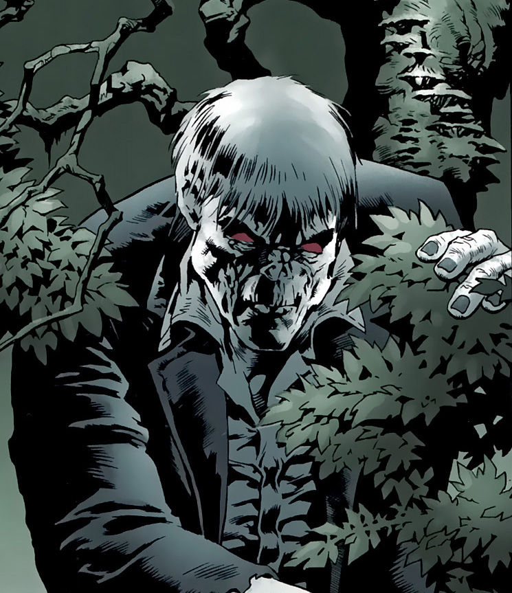 Solomon Grundy Vs Battles Wiki Fandom Powered By Wikia