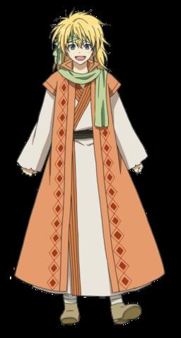 Zeno appearance