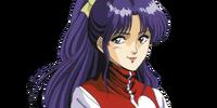 Kazumi Amano