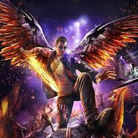 Gat out of hell launch