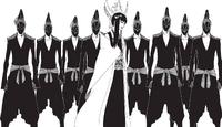 597Senjumaru's guards