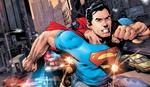 New 52 Superman - 01