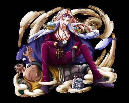 Hina (One Piece)   VS Battles Wiki   FANDOM powered by Wikia