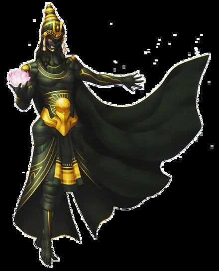 Vishnu-Flynn