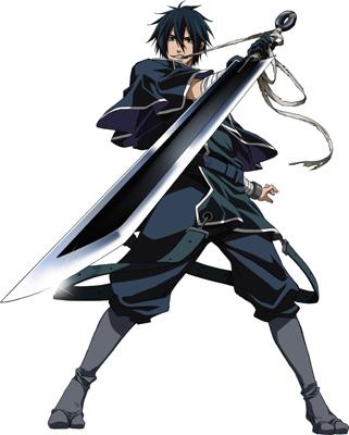 Saizo Kirigakure112