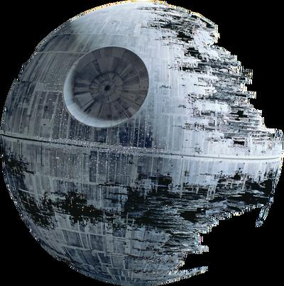 Death Star II Render