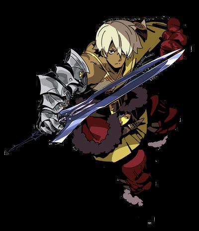 Fafnir Knight Base