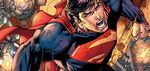 New 52 Supes - 2