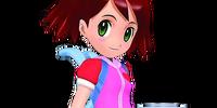 Yumi (Ape Escape)
