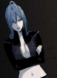Mary (Noblesse)