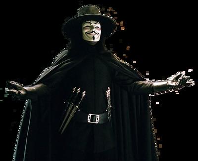 Vendetta 2