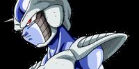 Frost (Dragon Ball)