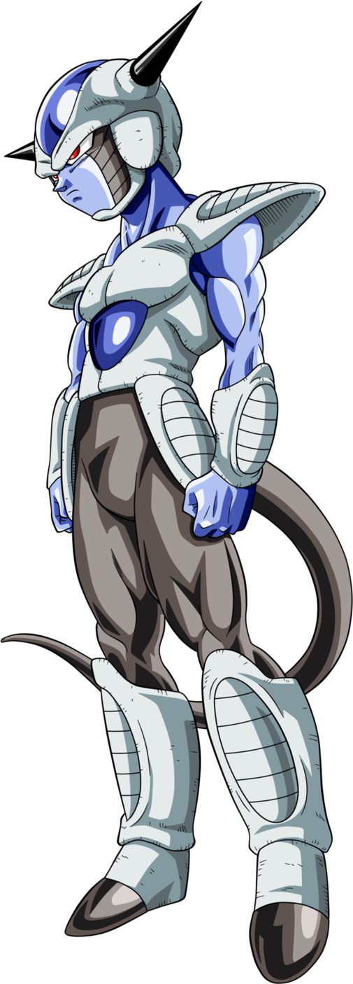 Frost Dragon Ball