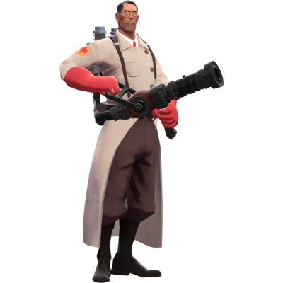 Medic-0