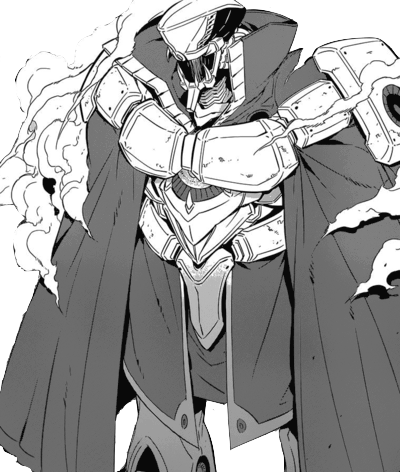 Ultimate Teigu Manga version-0