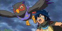 Falcomon (Ikuto Noguchi)