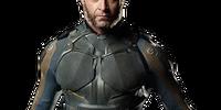 Wolverine (X-Men Film Series)