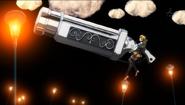 Finale Cannon 2