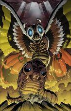 Mothra (Godzilla)