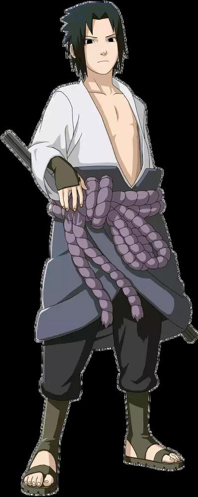 Shippuden Sasuke Render By Skodwarde