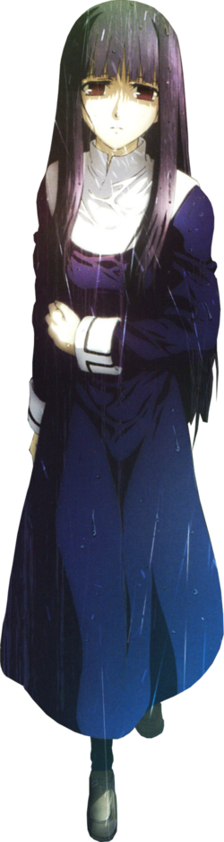 Fujino asagami