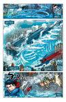 New 52 Superman - Freeze Breath 02