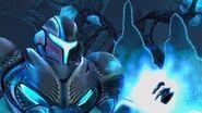Metroid Prime 3 Corruption - 68 - Final Boss Dark Samus