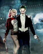 Harley and J