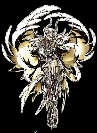 6713 render sacred spectre garuda