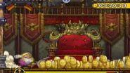 Wario Land Shake It! - Final Boss - VS the Shake King - 100% Completion