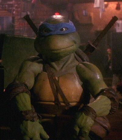 Leonardo Movie