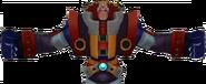 Colossus Sigma