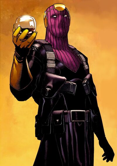 Helmut Zemo (Earth-616)