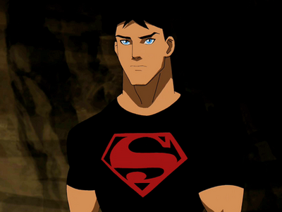 Young Superboy